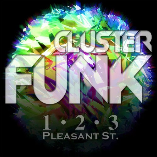 Clusterfunk DJs host Ladies Night with Electronica – @123pstreet!