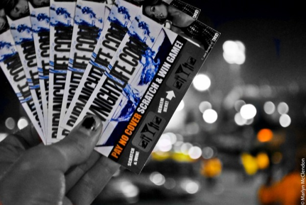The Ultimate Tailgate Tour & Scratch Off Giveaway! WVU vs UNLV