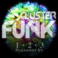 Clusterfunk Electronica DJs @ 123 Pleasant Street