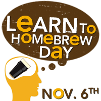 American Homebrewers Association's 12th Annual Learn To Homebrew Day!