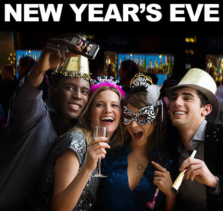 New Year's Eve – Morgantown, WV