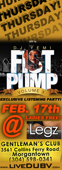 DJ Yemi Week – Fist Pump Volume 3 | MIXTAPE RELEASE