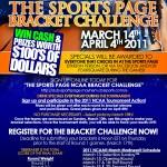 Sports Page Bracket Challenge