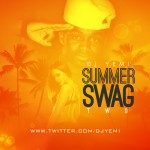 DJ YEMI SUMMER SWAG 2
