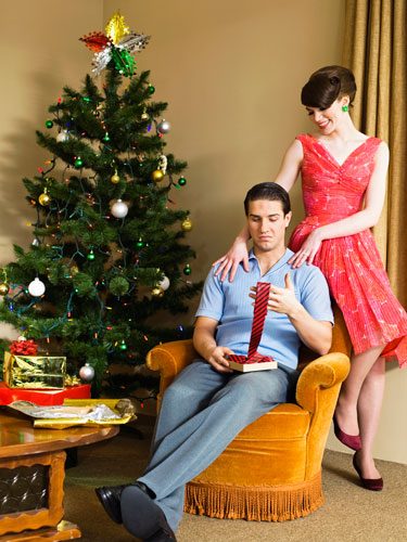 Christmas Party Idea: Christmas Cast-Off Gift Exchange | Morgantown ...