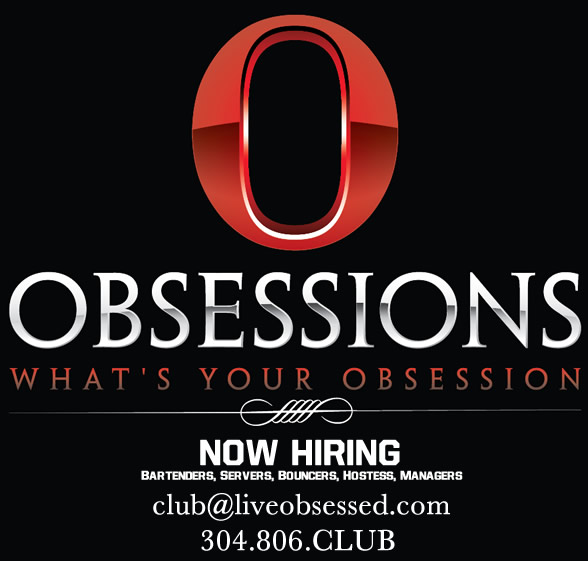 Pick Your Poison Wednesdays at Club Obsessions, buy 1 get 1!