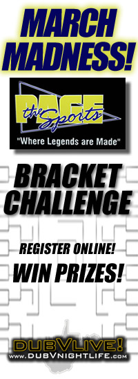 FINAL FOUR WEEKEND :  NCAA Bracket Challenge @ The Sports Page