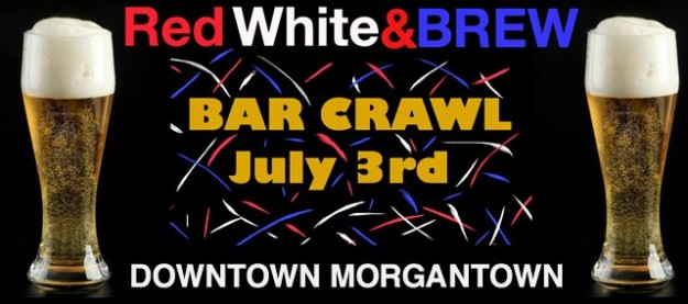 JULY 3rd… CELEBRATE FREEDOM! @dubVnightlife