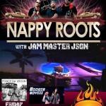 Nappy Roots Ponce De LeiounBoogie Boyzzz