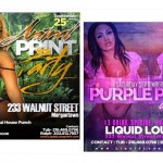 Liquid Lounge WV Parties