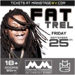 fat trel morgantown