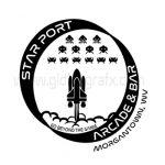 Starport WV Morgantown Barcade
