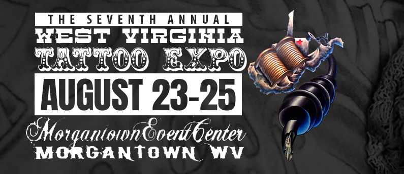 Buy WV Tattoo Expo Tickets Online